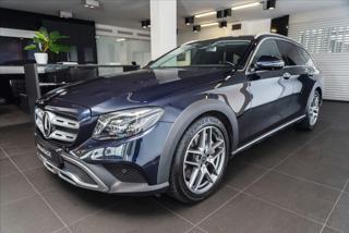 Mercedes-Benz Třídy E 2,9 400 d 4Matic All-Terrain/Burmester/LED/360°  IHNED kombi nafta