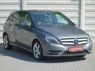 Mercedes-Benz Třídy B 1,5 CDi 80kW Aut.  180CDi Aut. kombi nafta