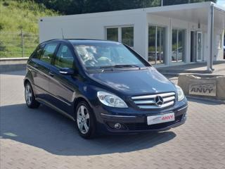 Mercedes-Benz Třídy B 2,0 200 CDI,103KW,KŮŽE,KLIMA,ALU kombi nafta