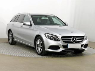 Mercedes-Benz Třídy C C 220d 125kW kombi nafta
