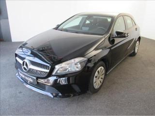 Mercedes-Benz Třídy A 1.5 d kombi nafta