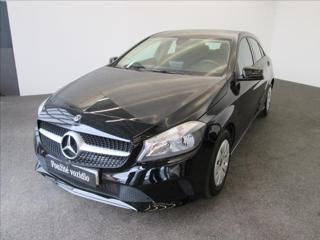 Mercedes-Benz Třídy A 1,5 A 180 d aut. kombi nafta