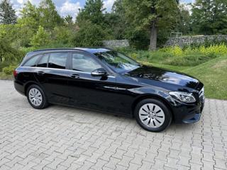 Mercedes-Benz Třídy C C 220d aut/navi kombi