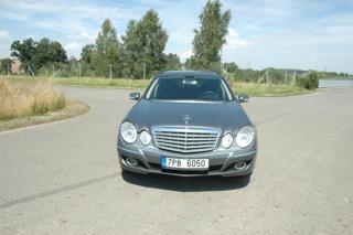 Mercedes-Benz Třídy E E220 CDI kombi