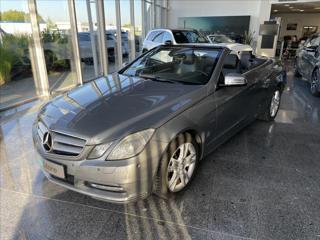 Mercedes-Benz Třídy E .   E 250 CDI Cabrio kabriolet nafta