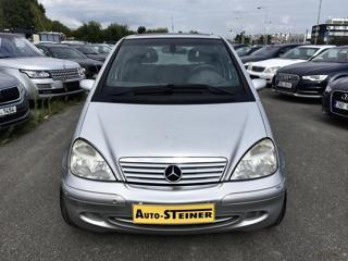 Mercedes-Benz Třídy A A190 1.9i AUTOMAT kombi