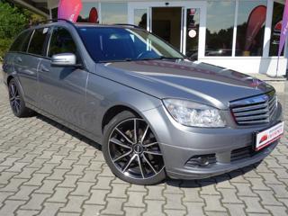 Mercedes-Benz Třídy C C200 CDI 100kW kombi
