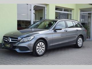 Mercedes-Benz Třídy C 2.1 CDi EL kombi nafta