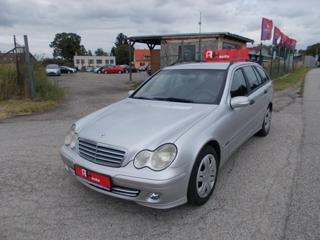 Mercedes-Benz Třídy C C 200 2.2 CDi Classic kombi