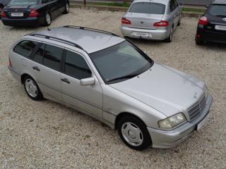 Mercedes-Benz Třídy C C 220 CDI kombi