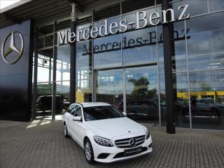 Mercedes-Benz Třídy C C 200 D kombi nafta