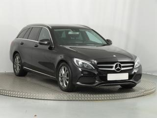 Mercedes-Benz Třídy C C 200 135kW kombi benzin