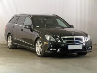 Mercedes-Benz Třídy E E 350 225kW kombi benzin