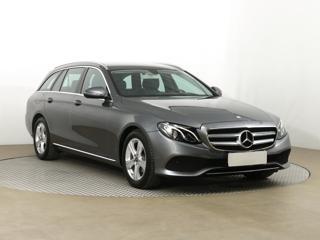 Mercedes-Benz Třídy E E 220 d 143kW kombi nafta