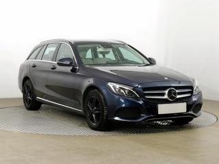 Mercedes-Benz Třídy C C 220 CDI 125kW kombi nafta