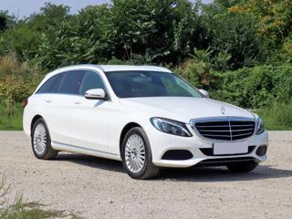 Mercedes-Benz Třídy C C 180d 85kW kombi nafta