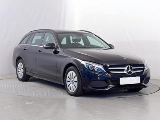 Mercedes-Benz Třídy C C 200d 100kW kombi nafta
