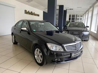 Mercedes-Benz Třídy C Třídy C 200 CDi,klima limuzína