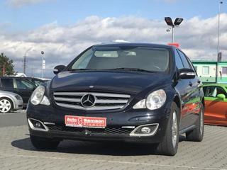 Mercedes-Benz Třídy R CDi *GPS NAVI*SPORT*6MÍST*   3 MPV nafta