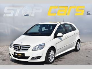Mercedes-Benz Třídy B 2.1 i Sport Automat MPV benzin