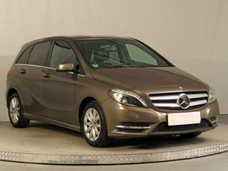 Mercedes-Benz Třídy B B 200 115kW MPV benzin - 1