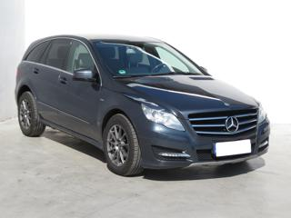 Mercedes-Benz Třídy R R 300 CDI 140kW MPV nafta