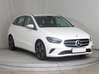 Mercedes-Benz Třídy B B 180 100kW MPV benzin