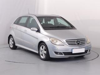 Mercedes-Benz Třídy B B 180 CDI  80kW MPV nafta