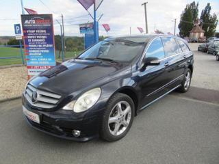 Mercedes-Benz Třídy R 320 CDI 4 MATIC,NAVI MPV nafta