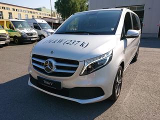 Mercedes-Benz Třídy V 2,0 V 300d L MPV nafta