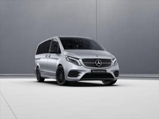 Mercedes-Benz Třídy V 2,0 300d AVANTGARDE L 4MATIC MPV nafta