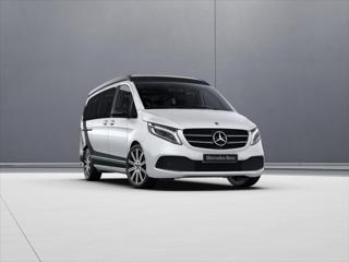 Mercedes-Benz Třídy V 2,0 Marco Polo HORIZON 300d / L / 4MATIC MPV nafta