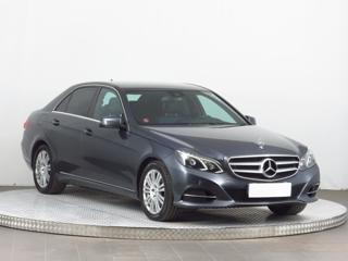 Mercedes-Benz Třídy E E 250 CDi 150kW sedan nafta