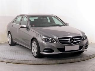 Mercedes-Benz Třídy E E 250 CDI 4MATIC 150kW sedan nafta