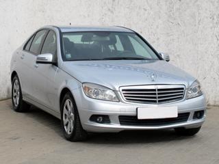 Mercedes-Benz Třídy C C 180 115kW sedan benzin