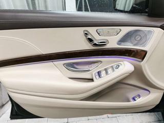 Mercedes-Benz Třídy S 350d 4M L LED Pano Masáže AdapTemp sedan - 2