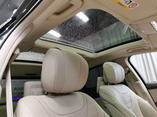 Mercedes-Benz Třídy S 350d 4M L LED Pano Masáže AdapTemp sedan - 3