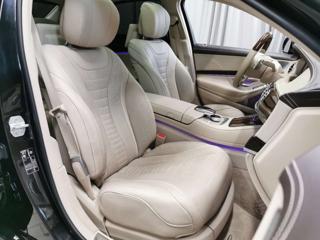 Mercedes-Benz Třídy S 350d 4M L LED Pano Masáže AdapTemp sedan - 5