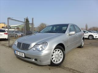 Mercedes-Benz Třídy C 200 CDi  ELEGANCE, AUTOMAT sedan nafta