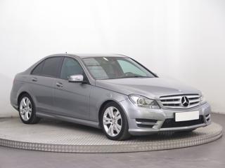 Mercedes-Benz Třídy C C 250 BlueTEC 4MATIC 150kW sedan nafta