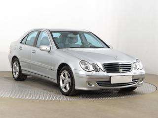 Mercedes-Benz Třídy C C 280  170kW sedan benzin