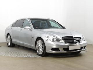 Mercedes-Benz Třídy S S 350 L 200kW sedan benzin