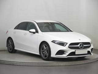 Mercedes-Benz Třídy A A 180 90kW sedan benzin