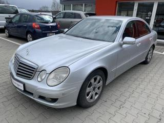 Mercedes-Benz Třídy E 2.1 CDi Elegance sedan nafta