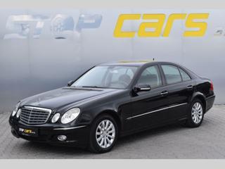 Mercedes-Benz Třídy E 2.1 CDi sedan nafta