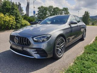 Mercedes-Benz Třídy E E 53 AMG 4MATIC FACELIFT sedan benzin