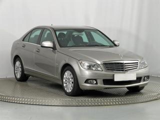 Mercedes-Benz Třídy C C 230  150kW sedan benzin