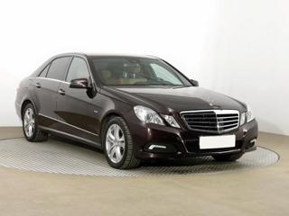 Mercedes-Benz Třídy E E 350 CDI 170kW sedan nafta