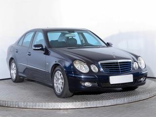 Mercedes-Benz Třídy E E 200 NGT 120kW sedan CNG