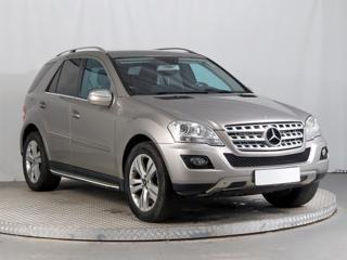 Mercedes-Benz Třídy M ML 320 CDI  165kW SUV nafta